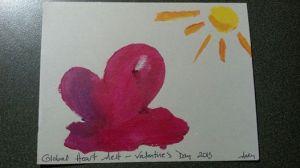 Melting Heart Valentines 2013